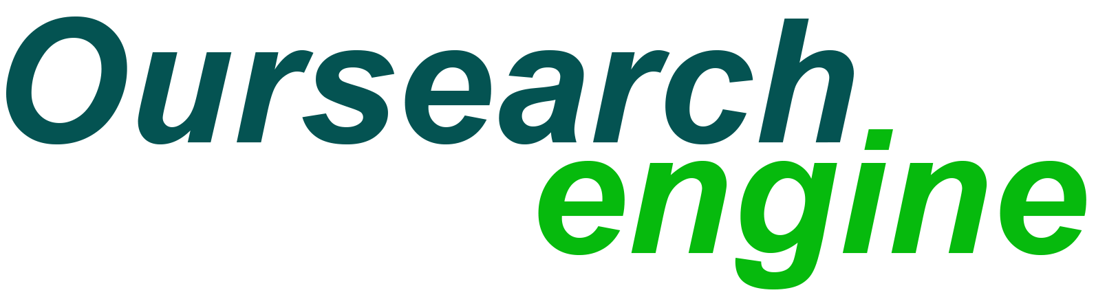 Our Search Engine